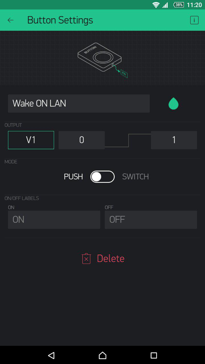 TUT] ESP8266 Wake ON LAN - Projects made with Blynk - Blynk