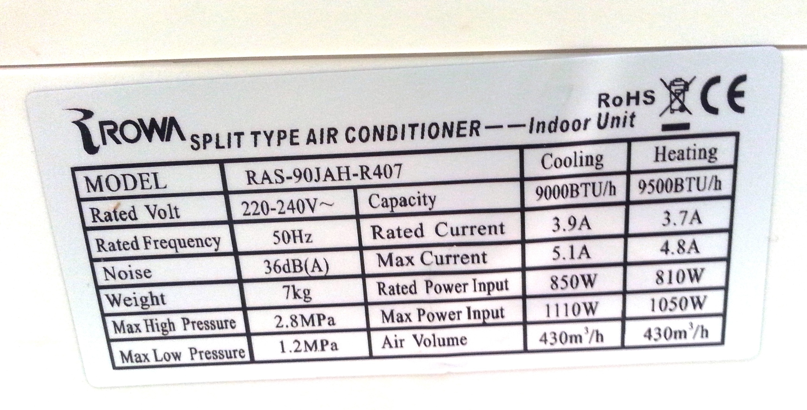 Controlling Air Conditioner via IR - Need Help With My