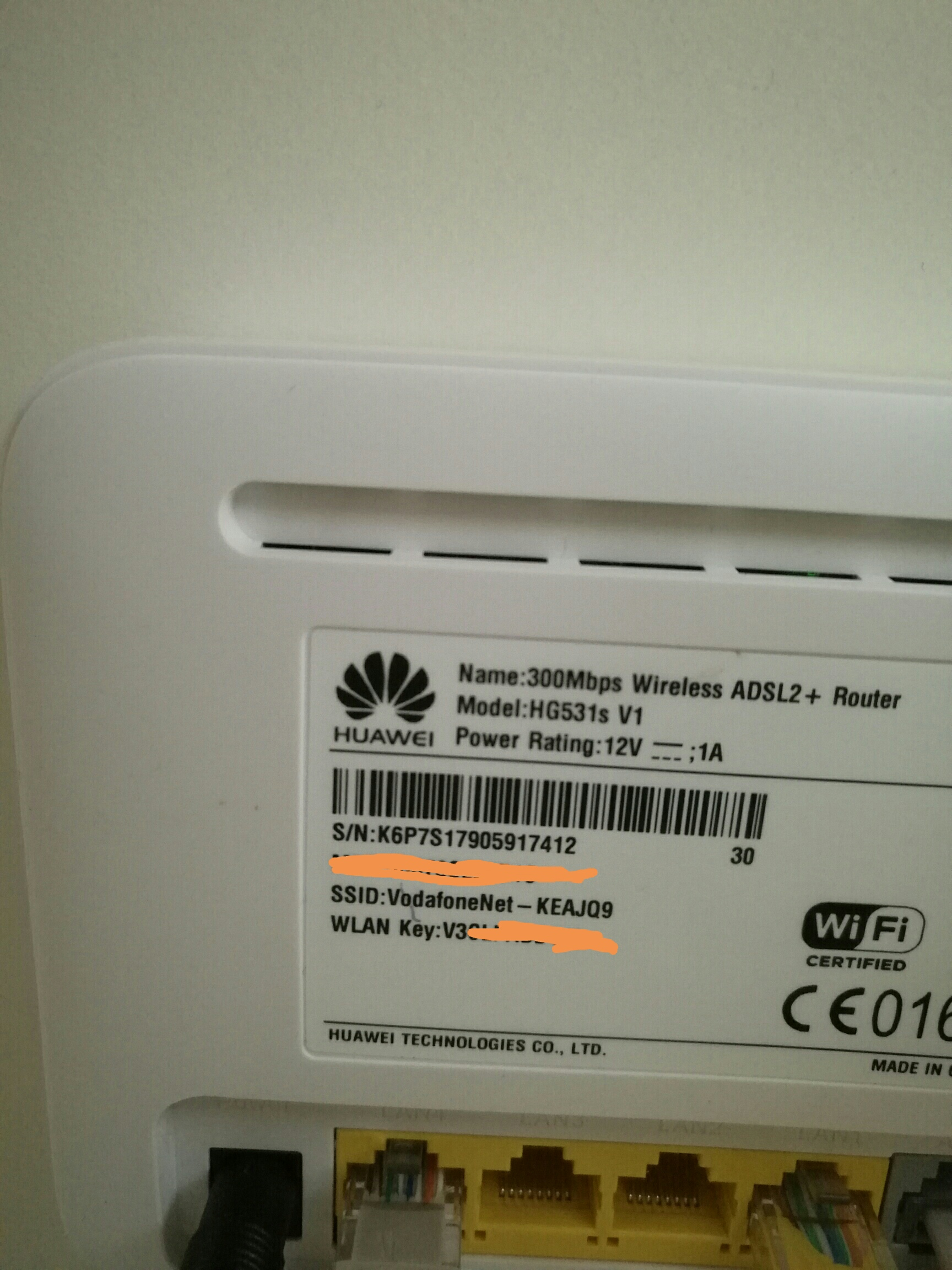Unable to connect Ethernet Shield to new Router - Need Help With My ...