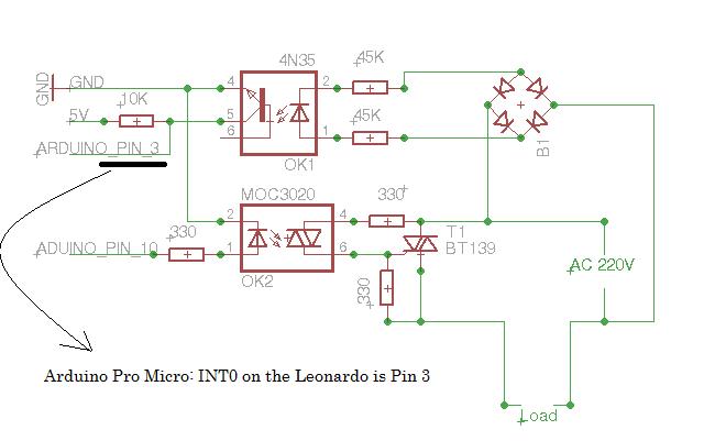 Solved nodemcu volt led dimmer blynk