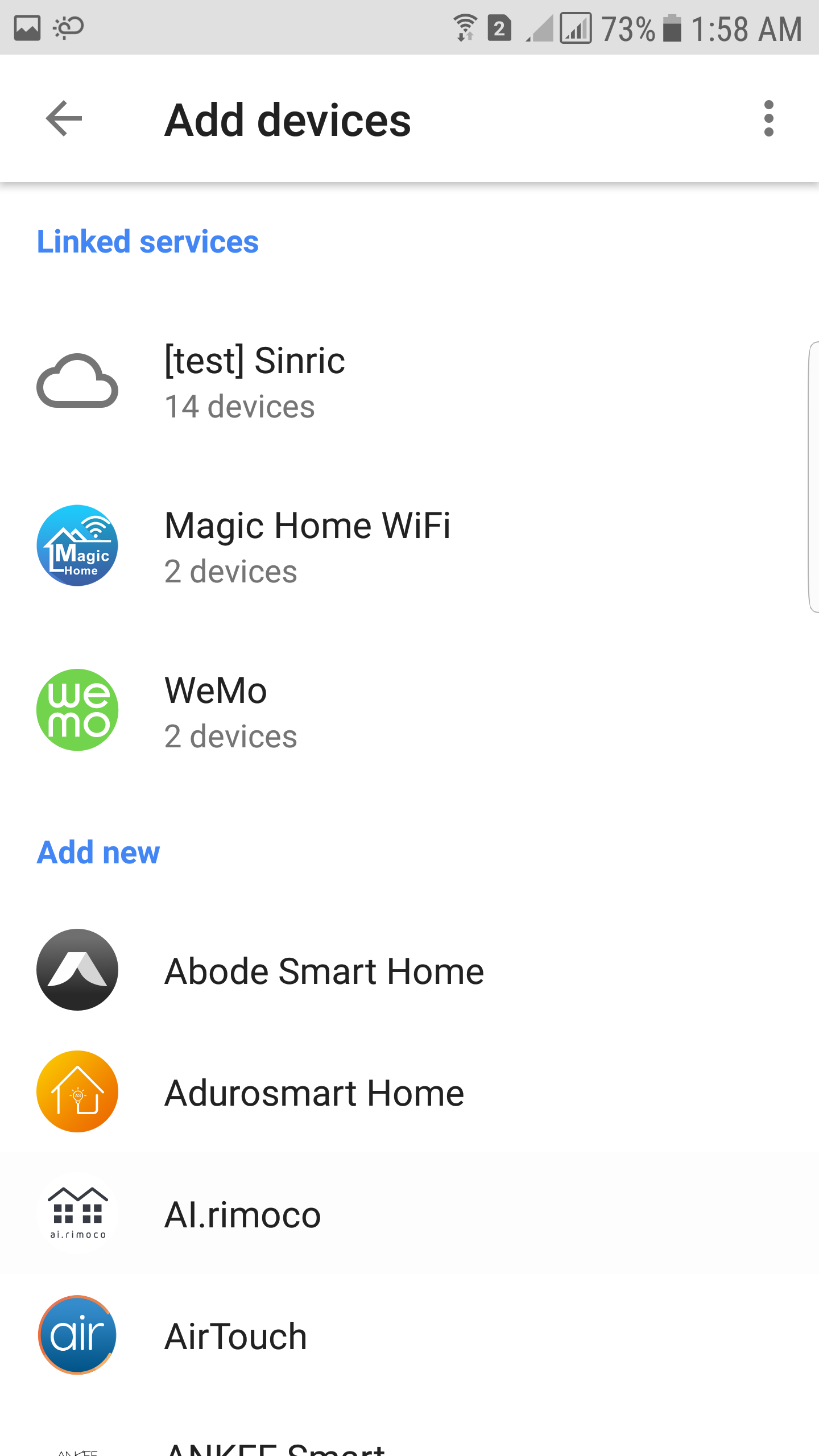 How to use Google Home + Blynk with ESP8266 { without