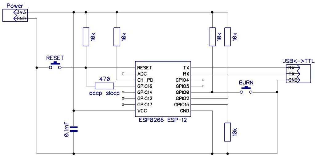 Isolated Rs485 Rs422 besides How To Use 4n25 Optocoupler 27 further 2814 as well  as well 10 Ways To Destroy An Arduino. on arduino port diagram