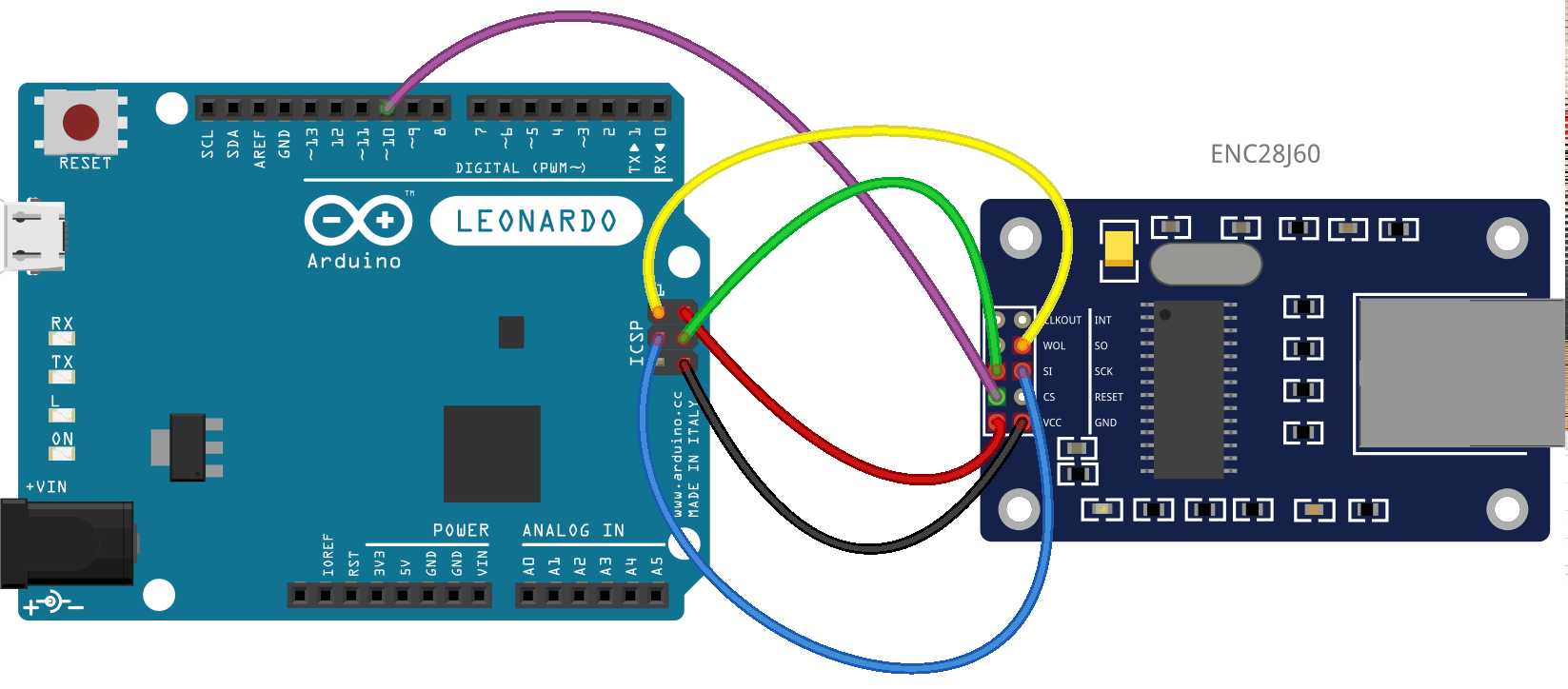 An AM2321 Class for Arduino - Arduino Playground