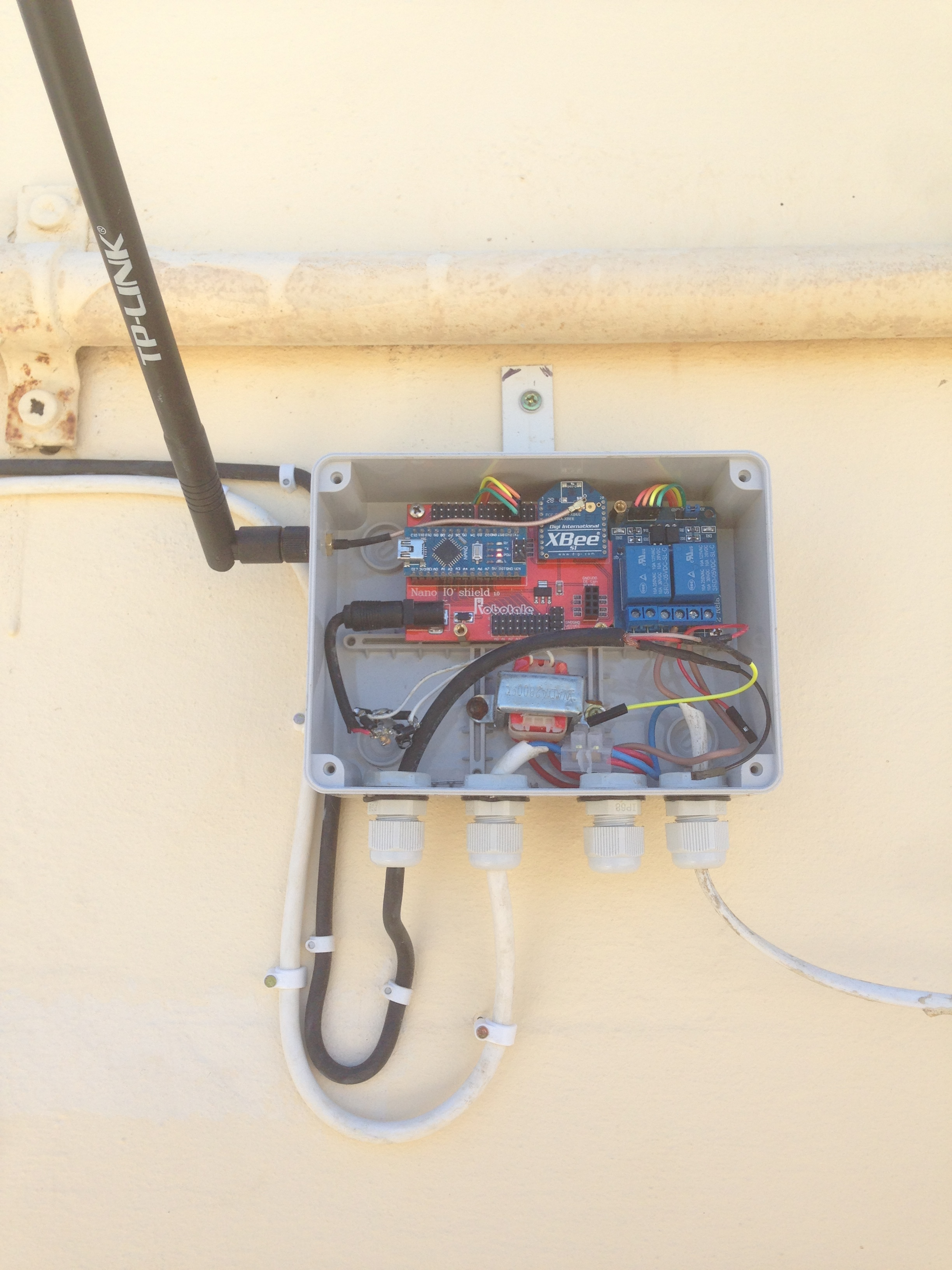 Blynk arduino home automation projects made with