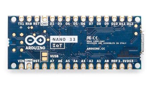 arduino-nano-33-iot-vusb 2