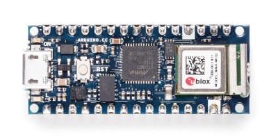 Arduino-Nano-33-IoT